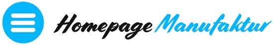 homepage manufaktur logo