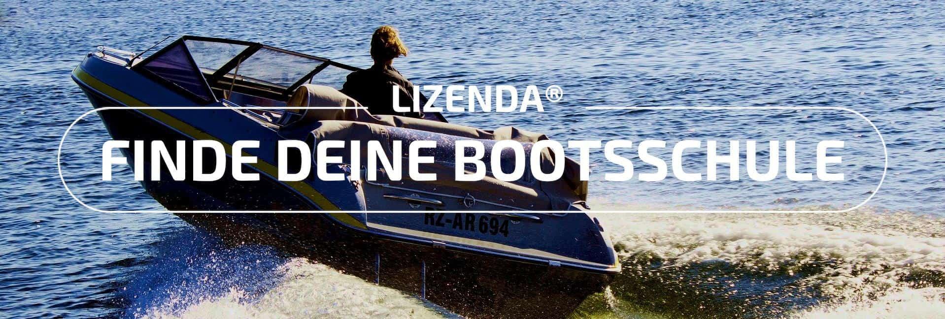 Finde deine Bootsschule für Bootsführerschein_Überschrift