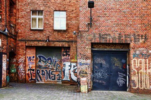 Fahrschule Leipzig_Graffiti