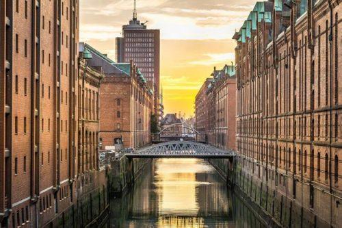 Fahrschule Hamburg_Fluss