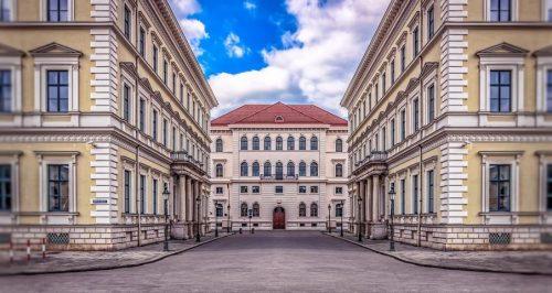 Fahrschule München_Gebäude