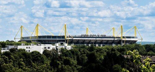 Fahrschule Dortmund_Stadion
