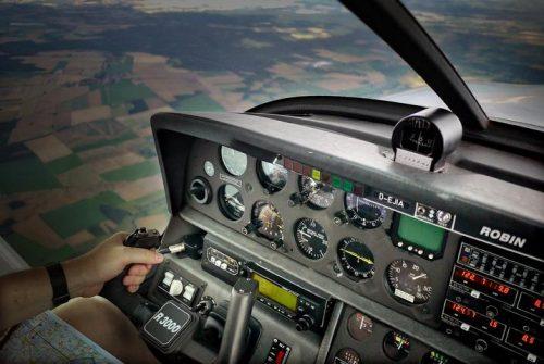 Kosten Pilotenschein