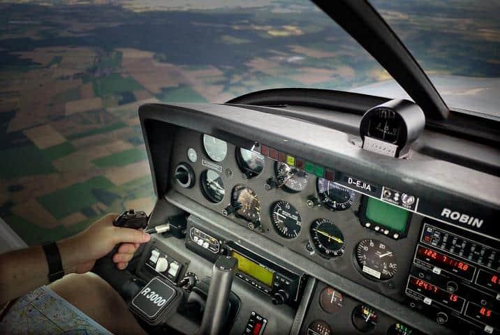 Was kostet ein Pilotenschein?